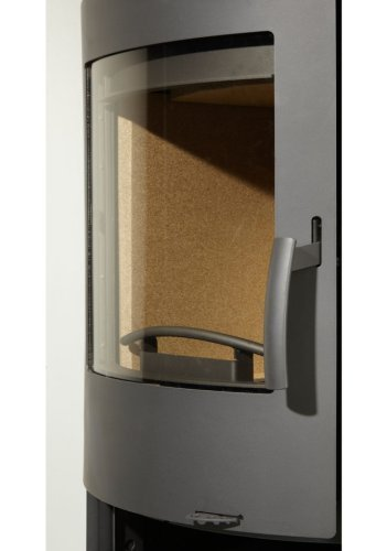 thermia kaminofen olympus v3 naturstein 7 kw ovale form. Black Bedroom Furniture Sets. Home Design Ideas