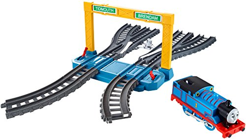 Fisher-Price Thomas the Train TrackMaster Switches Track Pack - 1