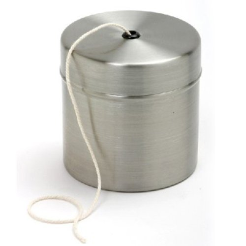 Get Norpro Stainless-Steel Holder With Cotton Cooking Twine, 220 Feet compare