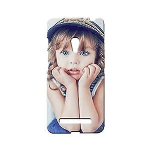 BLUEDIO Designer Printed Back case cover for Asus Zenfone 5 - G6958