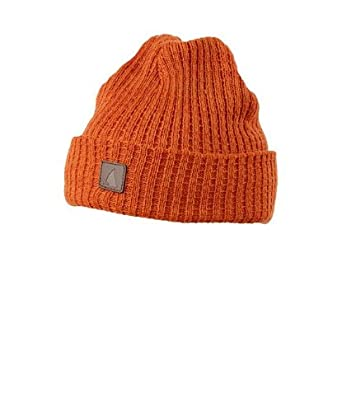 Musto Heritage Beanie Rust One Size