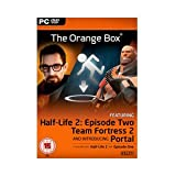 Half-Life 2: The Orange Box (PC) (DVD)