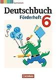 img - for Deutschbuch Baden-wurttemberg: Forderheft 2 by Daniela A. Frickel (2013-07-01) book / textbook / text book