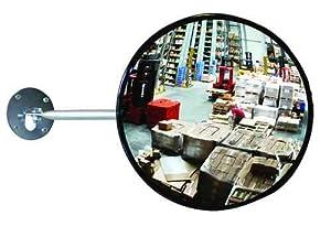 Doc Protection Überwachungsspiegel für den Innenbereich, 60 cm  BaumarktKritiken und weitere Informationen