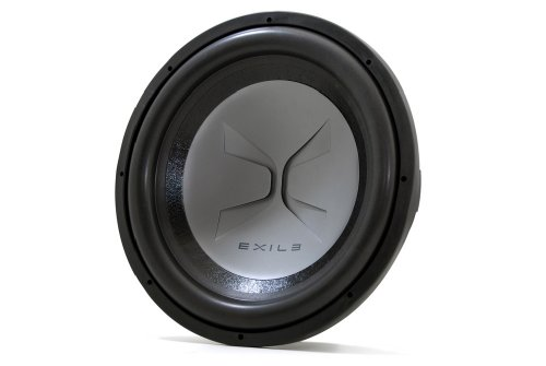 Exile Audio Big18 18-Inch 2000 Watts Dvc Subwoofer