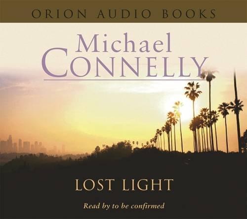 Lost Light (Harry Bosch The Black Echo compare prices)