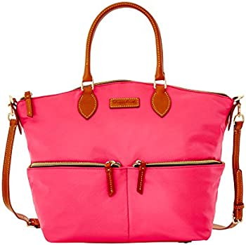 Dooney & Bourke Pocket Satchel