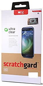 Scratchgard HD Ultra Clear Screen Protector for Motorola Moto G