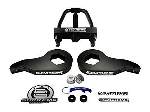 Supreme Suspensions - Chevy K1500 1