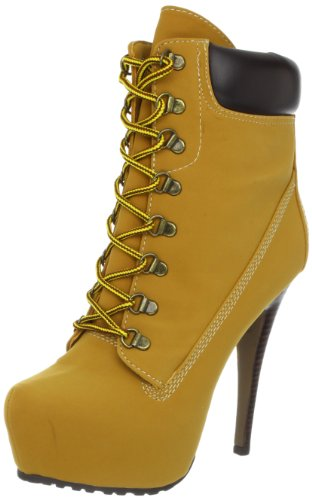 ZiGiny Women's Jubilee Boot