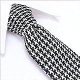 タオルのような素材 超 キレイめナロータイ 人気 ネクタイ