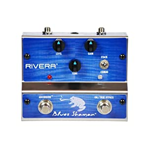 Rivera Blues Shaman