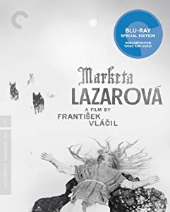 Marketa Lazarova (Criterion Collection) [Blu-ray]
