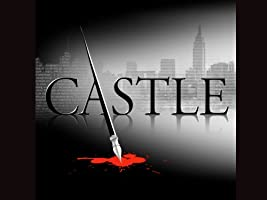 Castle Season 1 [HD]