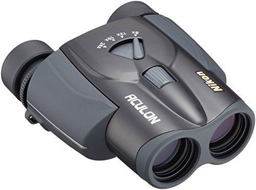 Nikon 双眼鏡 アキュロンT11 8-24x25 ポロプリズム式 8-24倍25口径 ブラック ACT11BK