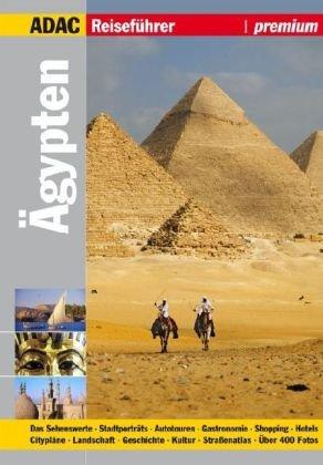 ADAC Reiseführer premium Ägypten (ADAC Bildreiseführer)