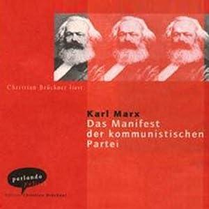 Das Manifest der kommunistischen Partei Hörbuch