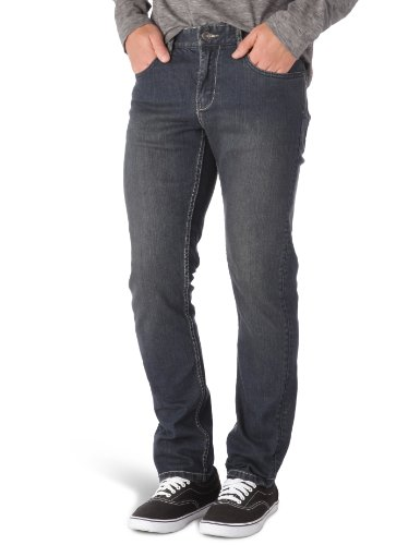 Jeans Globe Goodstock Broke (28 Vita = Eu 42 , Blu)