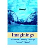 img - for [ { IMAGININGS: A SUMMER'S JOURNEY TO INSIGHT } ] by Woodall, Duane C (AUTHOR) Jul-01-2004 [ Paperback ] book / textbook / text book