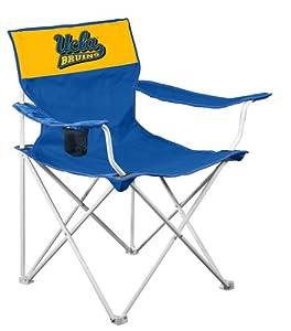 Buy NCAA UCLA Bruins Folding Canvas Chair by Logo