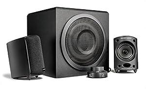 Wavemaster Moody 2.1 Stereo Lautsprecher System (65 Watt)