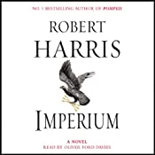 Imperium | [Robert Harris]