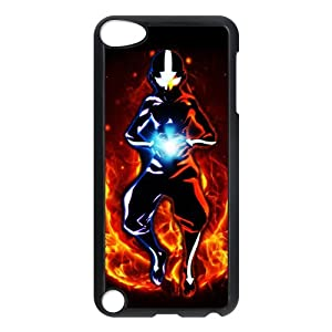 Were can you watch Avatar the Last Airbender on your iPod touch