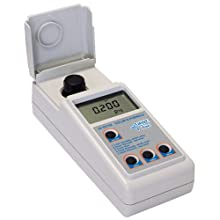 Hanna Instruments Color and Total Phenols Determination Photometer, For Wine