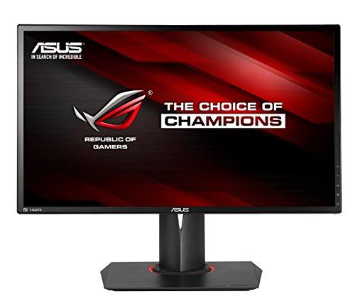 """Asus PG248Q Gaming Ecran PC 24"""" TN 1920 x 1080 1 ms HDMI/DP/DVI-D"""
