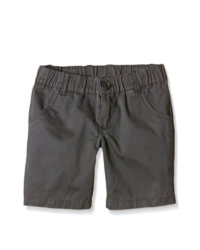 Chiemsee Short Lyndon J Gris Oscuro
