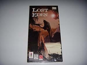 Lost Eden 3DO