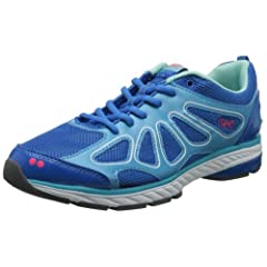 Buy RYKA Ladies Fanatic Plus Running Shoe by Ryka