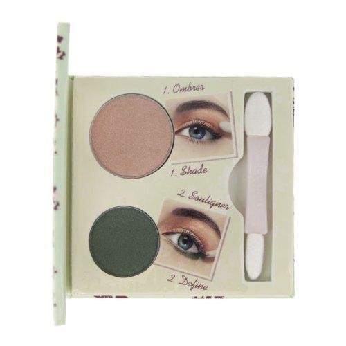 Petit Guide de Style Eye Shadow by Bourjois 11 Miss Spirit by Bourjois