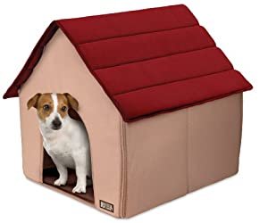 41nFkCbSdqL._SX300_ Animal Planet Portable Pet House on folding indoor pet house, animal planet portable pet bed, pet supply dog house,