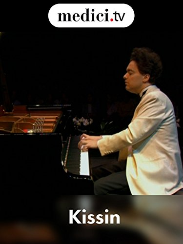 Evgeny Kissin - Recital Serguei Prokofiev - Verbier Festival (No dialog)