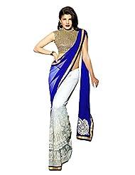 Beautiful Saree - 162