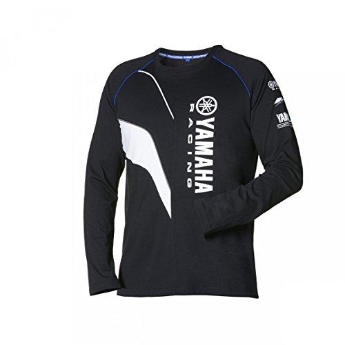 yamaha-t-shirt-yamaha-paddock-2016-schwarz-gr-l-blau