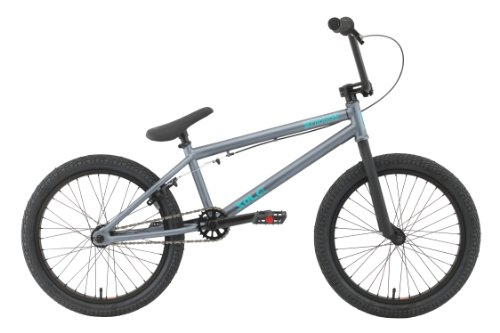 Premium Solo BMX Bike Matte Foe Acid Bath 20
