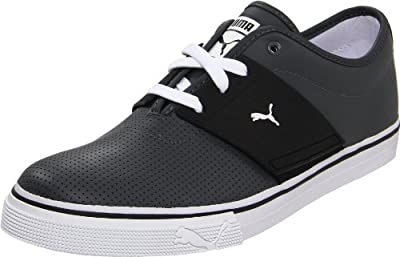 Puma Mens El Ace L Lace-up Fashion Sneaker