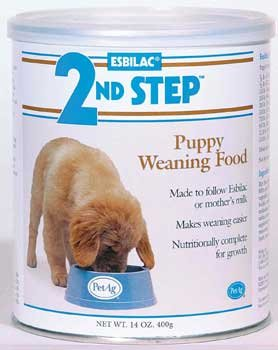 2 Pack Puppy Weaning Formula 1lb (Catalog Category: Dog / Vitamins & Supplements)