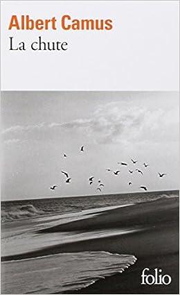 La Chute - Albert Camus