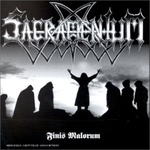 Finis Malorum by Sacramentum