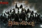 Der Herr der Ringe Broschur XL 2009. - John R. R. Tolkien