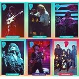 Deep Purple - Complete 1991 Trading Card Set