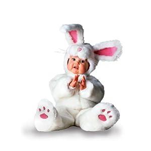 Hase Babykostüm Kostüm Baby 18-24 Monate