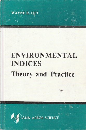 Environmental Indices Theory and Practice
