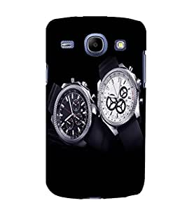 printtech Watches Back Case Cover for Samsung Galaxy J1 (2016 EDITION )/ J120F (Global); Galaxy Express 3 J120A (AT&T); J120H, J120M, J120M, J120T Also known as Samsung Galaxy J1 (2016) Duos with dual-SIM card slots