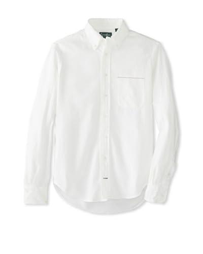 Gitman Vintage Men's Fancy Button-Up Shirt