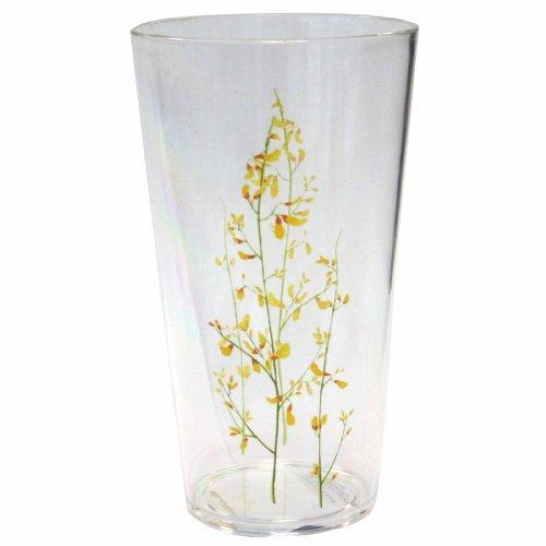 Corelle Coordinates Kobe 19-Ounce Acrylic Glass, Set of 6