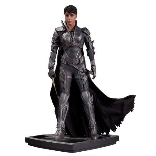 SUPERMAN Man of Steel Superman 1//6 Iconic Statue Dc Direct